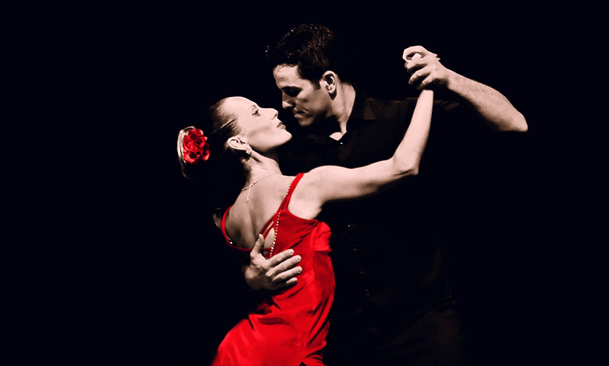 Al Tango!